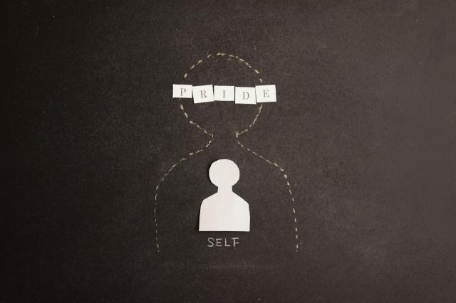 は 自己 愛 と ナルシシズム