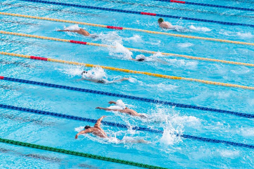 パラリンピック・水泳編~パラ水泳のルールは?